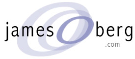 james oberg logo