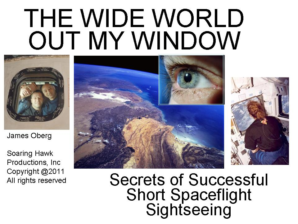 seeing from space