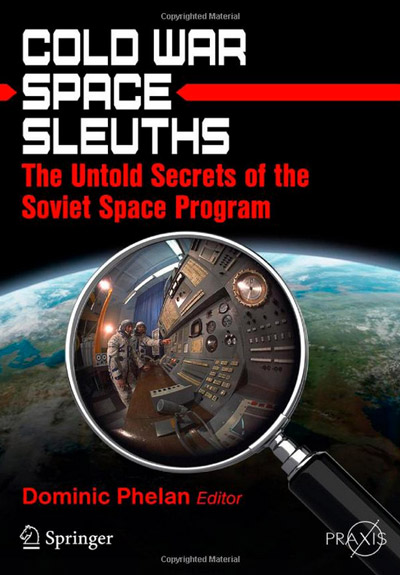 Cold War Space Sleuths